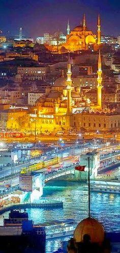 #Istanbul #Turkey http://en.directrooms.com/hotels/subregion/2-70-359/