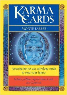 Karma Cards: Monte Farber: 9781402745461: Amazon.com: Books