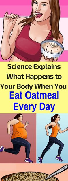 If you love cereals, you should know that most of them are full of hidden sugar, refined carbohydrates, artificial colors, and preservatives. Therefore, a healthy switch would be a bowl of oatmeal! As a breakfast, oatmeal is one of the healthiest choices you can make. Oats are loaded with antioxidants, minerals, and vitamins, and are …