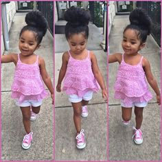 Why This Boy Stopped His Own Birthday Party Cute Mixed Babies, Cute Black Babies, Black Kids, Cute Little Girls, Cute Kids, Cute Babies, Princess Style, Little Princess, Baby Girl Fashion