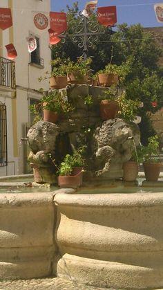 Priego de cordoba,sus rincones 03/09/2014