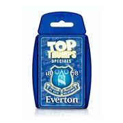 Everton FC online store - Buy Everton Toys & Games, Plush and Toys from the only official Everton FC online shop. Top Trumps, Everton