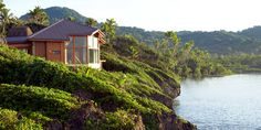Namale Resort & Spa—Savusavu, Fiji. #Jetsetter