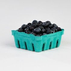 60 Pint Fiber Berry Boxes Berigard Till