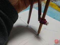 [프레임 파우치 도안 그리는법] 예쁜 파우치 만들기!! : 네이버 블로그 Frame Purse, Projects To Try, Pouch, Purses, Sewing, Crochet, Blog, Crafts, Deer
