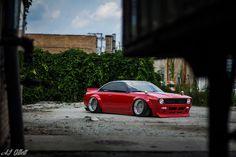 "Rocket Bunny S14 V2 ""Boss"" Aero Kit Preorder Sale! - Zilvia.net Forums | Nissan 240SX (Silvia) and Z (Fairlady) Car Forum"