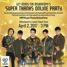 Media Tweets by Boyband Superstar (@BoybandPH) | Twitter Superstar, Thankful, Social Media, Songs, This Or That Questions, Twitter, Social Networks, Song Books, Social Media Tips