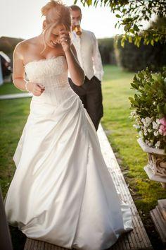 Bride at Old Kent Barn. Wedding Venues, Barn, Bride, Wedding Dresses, Fashion, Wedding Reception Venues, Wedding Bride, Bride Dresses, Moda