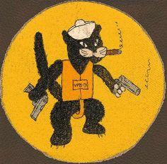WWII US Navy Patrol Bomber Squadron 71