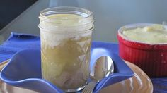 At Home with Vicki Bensinger, In-Home Culinary Classes: Brandied Apple & Brioche Pudding!