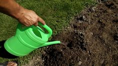 Najprostszy sposób na kreta - YouTube Watering Can, Garden Hose, Canning, Youtube, Outdoor, Crete, Outdoors, Home Canning, The Great Outdoors