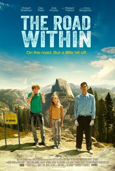 THE ROAD WITHIN: A-