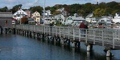 Andrews Harborside | Boothbay Harbor, ME 04538 http://www.andrewsharborside.com