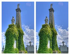Incredible Cross-Eye Method 3D Images | Oculoid | Art & Design Inspiration