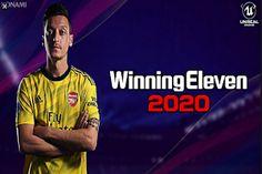 Winning Eleven 2020 Mobile For Android Terbaru We 2012, Names Of Games, Pro Evolution Soccer, Light Games, Soccer Games, News Games, Goblin, Ronaldo