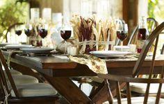 18 Fall Party Ideas, DIYs + Printables! | Babble