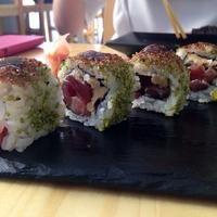 The Sushi Room - Russafa - Valencia