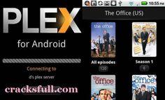 Plex for Android v3.5.5.229 Premium Apk Full Download
