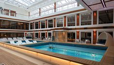 The Haven, het luxe cruisen bij Norwegian Cruise Line Norwegian Cruise Line, Cruises, Mansions, House Styles, Home Decor, Mansion Houses, Homemade Home Decor, Manor Houses, Cruise