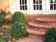 brick steps - Google Search