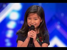 Best Singers OF America's Got Talent 2017 - YouTube