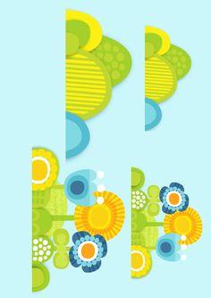 Pöytäteatteri, Pikku Kakkosen tulostettavia papereita  | askartelu | kesä | käsityöt | koti | sisustus |summer fun  | printable paper | DIY ideas | kid crafts | summer | home | decor | Pikku Kakkonen