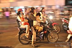 Leaving home for Christmas in Vietnam, < Sherry Ott, www.ottsworld.com/blogs