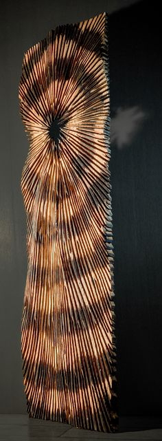 Stéphane DEROZIER Sculpted Wood More Pins Like This At FOSTERGINGER @ Pinterest