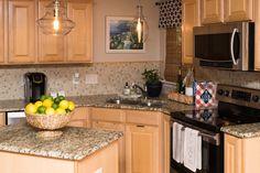 Artful Interiors Kitchen