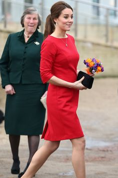 Kate Middleton Photos: The Duchess Of Cambridge Attends East Anglia's Children's Hospices Appeal Launch Style Kate Middleton, Kate Middleton Pregnant, Kate Middleton Outfits, Kate Middleton Photos, The Duchess, Duchess Of Cambridge, Lady Diana, Duchesse Kate, Princesse Kate Middleton