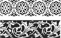 airbrush stencils download pdf - Google-søgning