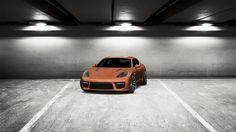 Как вам мой тюнинг #Porsche #Panamera 2012 на 3DTuning #3dtuning #tuning