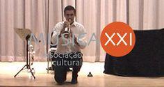 MUSICA XXI elegeu novos Corpos Sociais | Algarlife