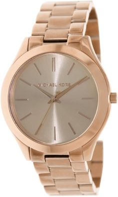 Michael Kors MK3197 Women's Watch - Click image twice for more info - See a larger selection of womens watch at http://azgiftideas.com/product-category/womens-watch - woman, women, gift ideas, women accessories, holidays, women gift ideas