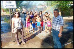 El Vecinal: Bulnes (CHILE), miércoles 31 de agosto de 2016