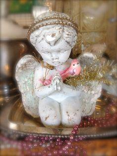 Sweet Angel from Zen Cowgirl
