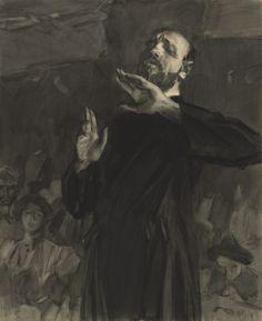 Григор Сепухович ХАНДЖЯН. Армянская живопись | World of Art