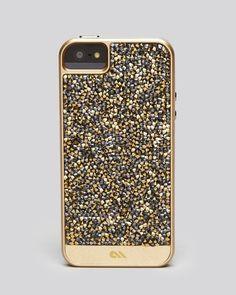 CaseMate iPhone Case. Glitter & sparkle!