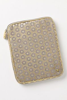 ipad case (i want!)  from anthro