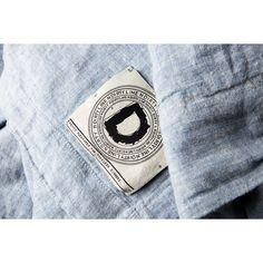 Animeaux dynebetræk dobbel, faded blue – Dirty Linen – Køb møbler online på ROOM21.dk