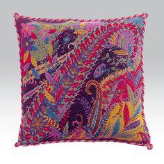 Indian Garden by Raymond Honeyman - Ehrman Tapestry