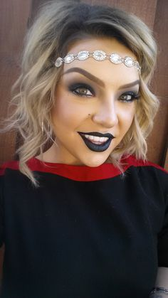 I love this look from @Sephora's #TheBeautyBoard http://gallery.sephora.com/photo/roaring-s-51055