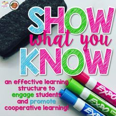 This post explains the Kagan cooperative learning structure in the classroom! Cooperative Learning Strategies, Teaching Strategies, Teaching Tips, Leadership Activities, Group Activities, Collaborative Strategies, Cooperative Games, College Teaching, Education College