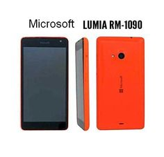 Microsoft Lumia RM 1090 Smartphone is launching on 11 November with good Features and Specifications. Microsoft Lumia RM 1090 price is mid range in India