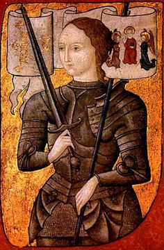 Joan of Arc - Numerology Report by NumbersNHistory on Etsy