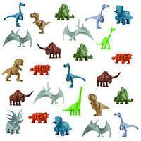 The Good Dinosaur World of Dinosaurs - 25 Pack