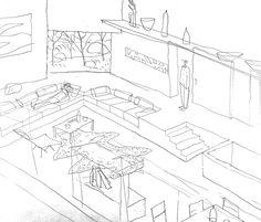 studio fredrik lund : twin houses