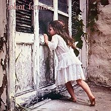 What 80's teen didn't have this album?? Violent Femmes, saw them with the Pogues and Billy Bragg