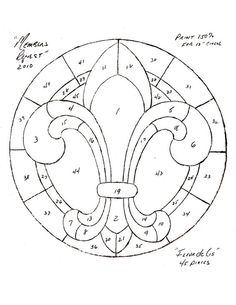 stained glass patterns free printable | FREE CELTIC STAINED GLASS PATTERNS | Free Patterns: