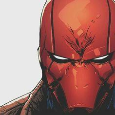 Red Hood | Hason Todd